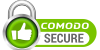 We use a high grade data encryption SSL when dealing with sensitive information. Issued by Comodo, a leading certificate authority.